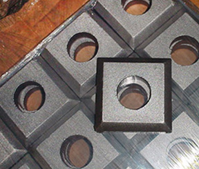 Fabrication of a Steel Drive Ring for the Manufacturing Industry